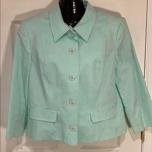 ' Stretch jacket